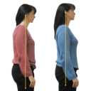 Posture Improvement Reminders